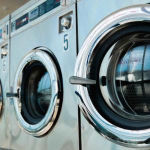 Productos para Lavanderías
