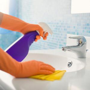 Productos para Aseo y Limpieza
